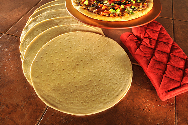 One of Rich Products' recent acquisitions includes Rizzuto Foods, which is best known for high-quality pizza and flatbread products