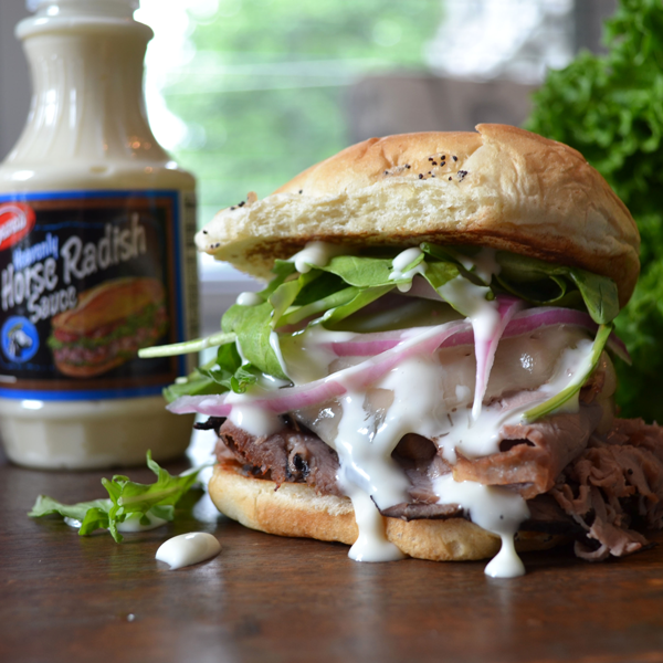 Beano's Specialty Condiments offers a wide range of offerings, such as Beano's Heavenly Horseradish Sauce
