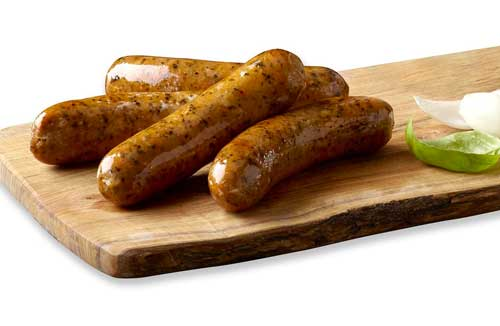 Robust Italian Chicken Sausage