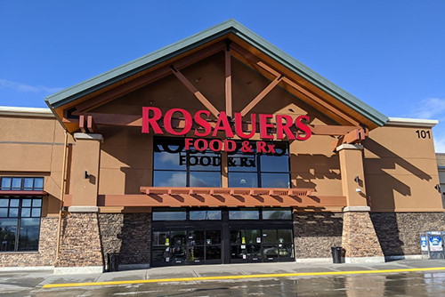 Rosauers Supermarkets has named Cliff Rigsbee as its new President and CEO as Jeff Philipps announces his retirement from the role