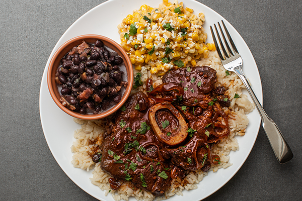 Cargill has set out to make familiar eating experiences accessible to everyone, rolling out quick and easy recipes, shortcuts, and cooking tips from its Rumba Meats® brand