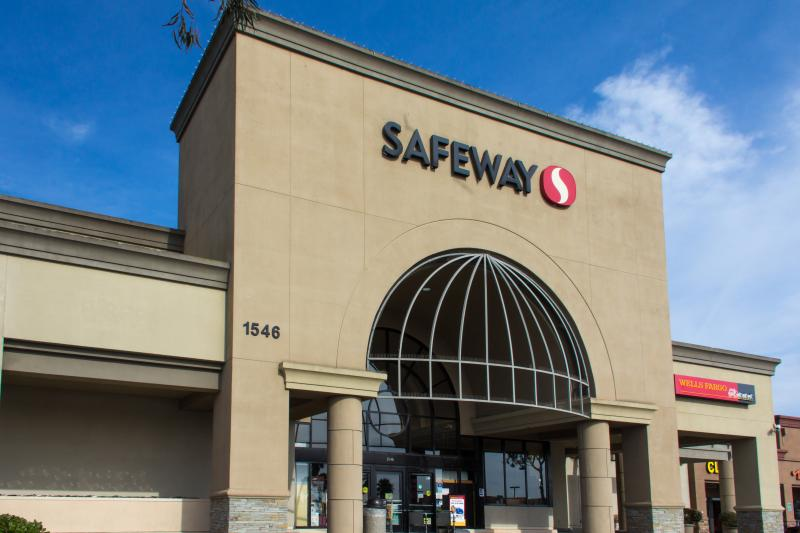 10 Safeway stores in the Vancouver area are set for closure