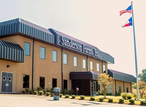 Sanderson Farms recently reported its financial results for the third fiscal quarter, revealing company growth of $396.3 as net sales eclipsed $1,352.8 million