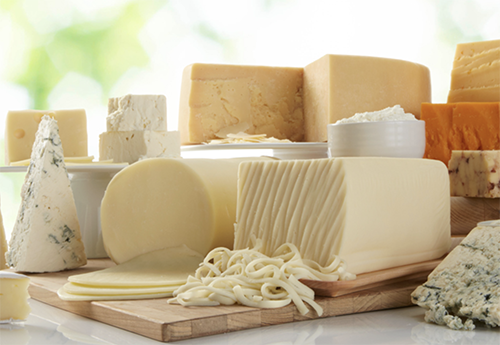 Saputo was one of the companies to come out on top at this year's U.S. Championship Cheese Contest, securing multiple awards