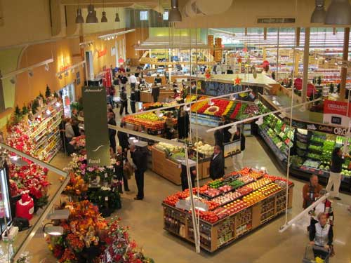 Schnucks Markets has recently announced the impending closure of its Wilshire Village store in East Alton, Illinois
