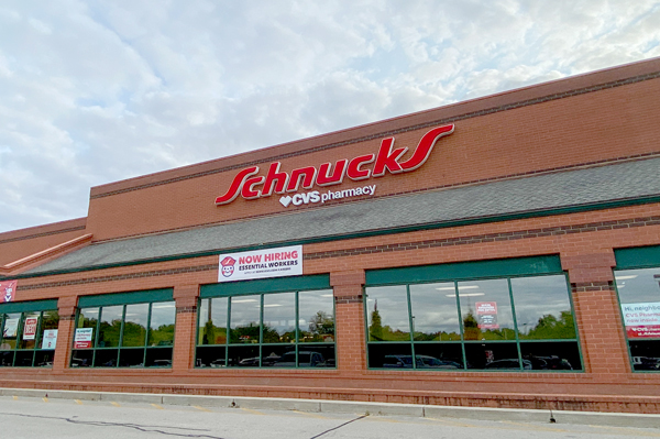 Schnuck Markets recently announced that it has named Ted Schnuck as its new Vice President of Fresh