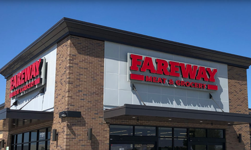Fareway Stores announced it will be hiring both full- and part-time associates across its six-state operating region
