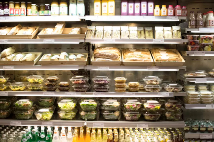Eataly Pronto products