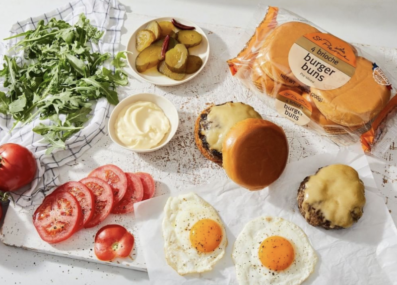 The St Pierre Groupe, whose brands include St Pierre, Baker Street, and Paul Hollywood, has been named the number one branded supplier in the United Kingdom (Photo credit: Food52)