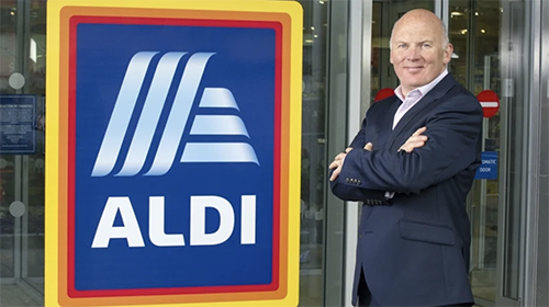 Unveiling plans for four new stores on Ireland's east coast, the retailer has set out on an aggressive takeover of the Dublin market, with all of the new locations within a 45-minute travel radius