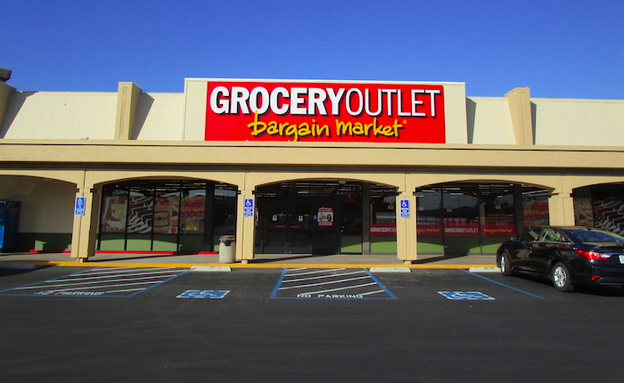 Grocery Outlet has reportedly filed on Monday with the SEC to raise up to $100 million in an initial public offering, according to a report by Nasdaq