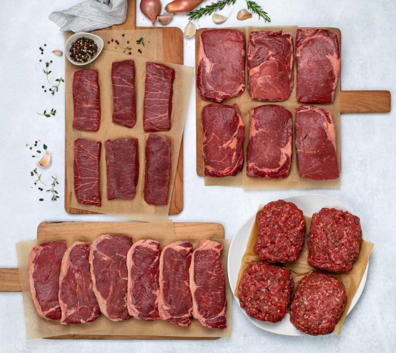 The e-commerce launch is reaffirming Silver Fern Farms' commitment to expand in the U.S. while also providing a quality red meat experience