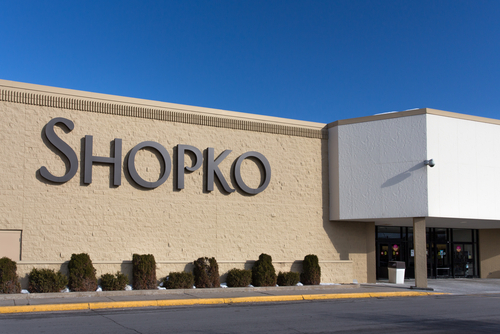 Shopko has announced it would be liquidating its assets and closing all of its remaining locations by June