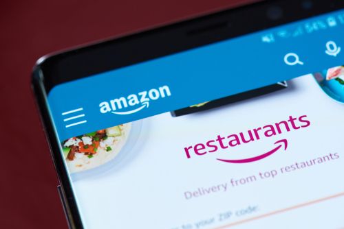 Amazon is gearing up to close down its Amazon Restaurants food delivery service in June 2019