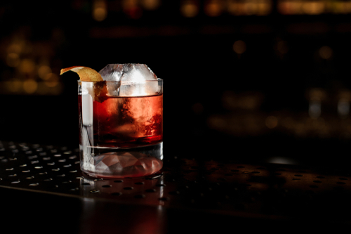 Baldor's new bar program will have just about everything a mixologist needs