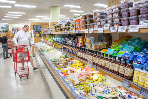 Trader Joe's plans to open a new store in Meridian, Idaho