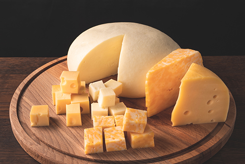 For over 25 years, Red Apple Cheese has been bringing high-quality cheese to market