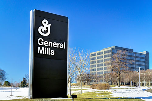 General Mills has recently announced it will manufacture and immediately donate $5 million worth of product through its new partnership with Feeding America