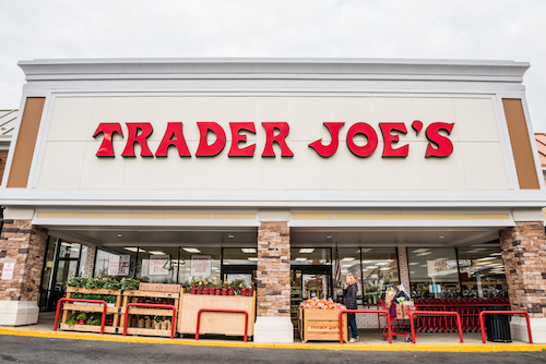 Trader Joe's is planning to lease space in West Nashville and has its sights on a second location in central Tennessee