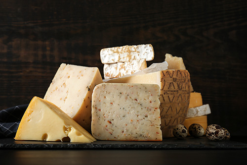 CheeseExpo Global Online, which is scheduled for April 6–8, has a variety of seminars, showcases, and more to keep attendees interested