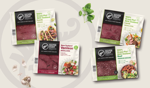 The New Zealand-based grass-fed lamb, beef, and venison producer will now have its products available in 14 Fairway Market stores across the New York Tri-State region