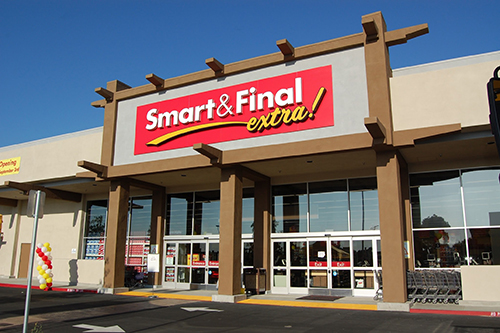 Reports suggest that Smart & Final's majority stakeholder, private equity firm Ares Management Corp, is exploring its options and may seek to cash out