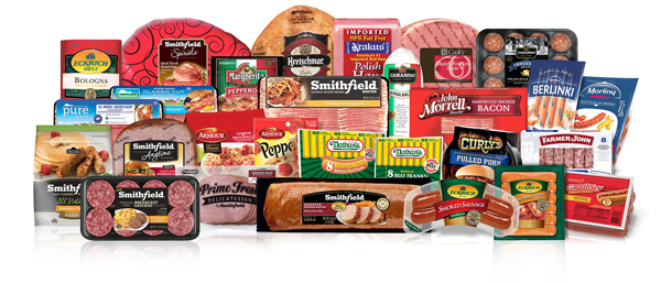 Dennis Organ, Smithfield Foods' current Chief Operating Officer of U.S. Operations, will step in as President and Chief Executive Officer
