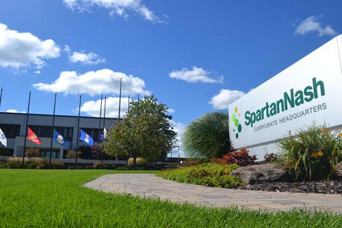 SpartanNash Corporate Headquarters