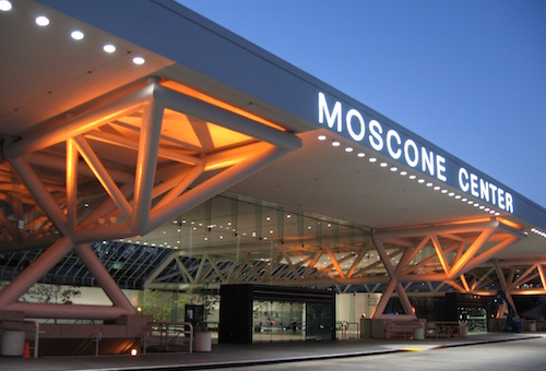 The event will take place at the Moscone Center and will feature 90,000 specialty food products