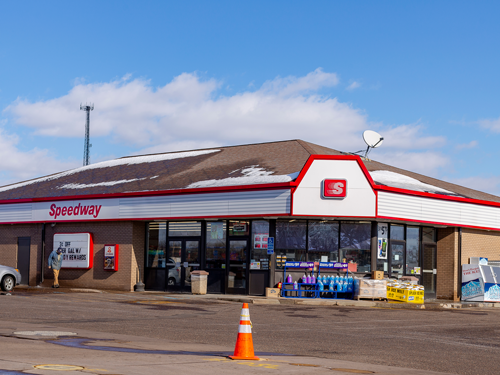 Purchasing the company from Marathon Petroleum Corp., 7-Eleven will acquire approximately 3,900 Speedway stores located in 35 states with its massive cash investment