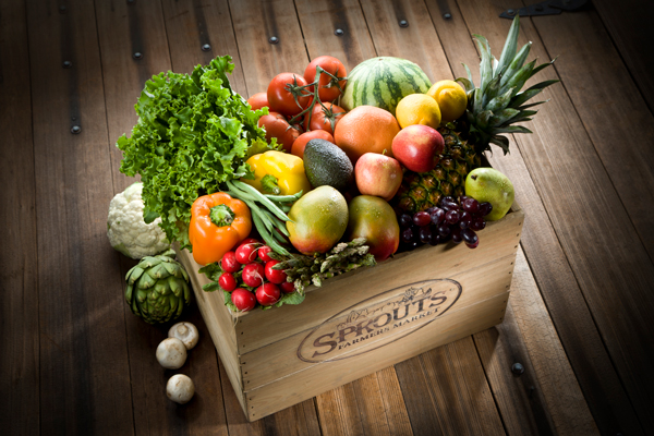 Sprouts Farmers Market recently announced several new locations as it continues to build out its operations along the West Coast