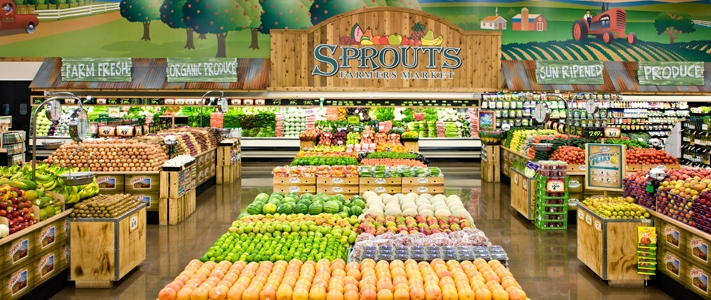 Sprouts Farmers Market recently announced that Denise Paulonis has been appointed the retailer's Chief Financial Officer