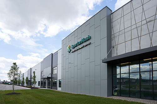 SpartanNash is looking to optimize the supply chain with its first-ever Micro-Fulfillment Center (MFC) in Caledonia, Michigan