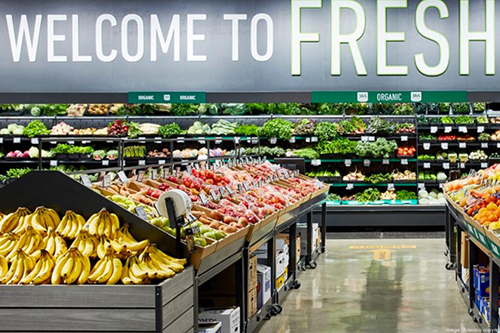 Amazon has revealed plans to open two new Amazon Fresh grocery stores in Seattle and Bellevue, Washington, respectively