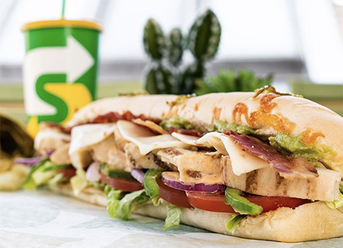 John Chidsey has had a long and storied career and in his new role, he is sure to bring great value to the popular sandwich chain