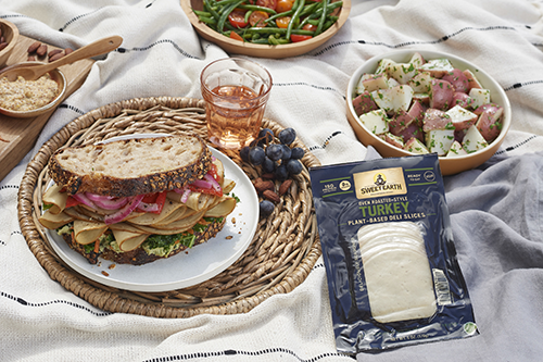 Nestlé's Sweet Earth Foods has launched its latest heat-and-eat Breakfast Bowls alongside its reformulated, ready-to-eat Deli Slices