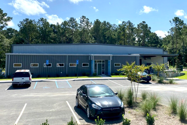 Marking its 20th anniversary, Sweet Grass Dairy is getting ready to move into its new state-of-the-art facility, effectively expanding its presence and upping its ability to meet rising demand