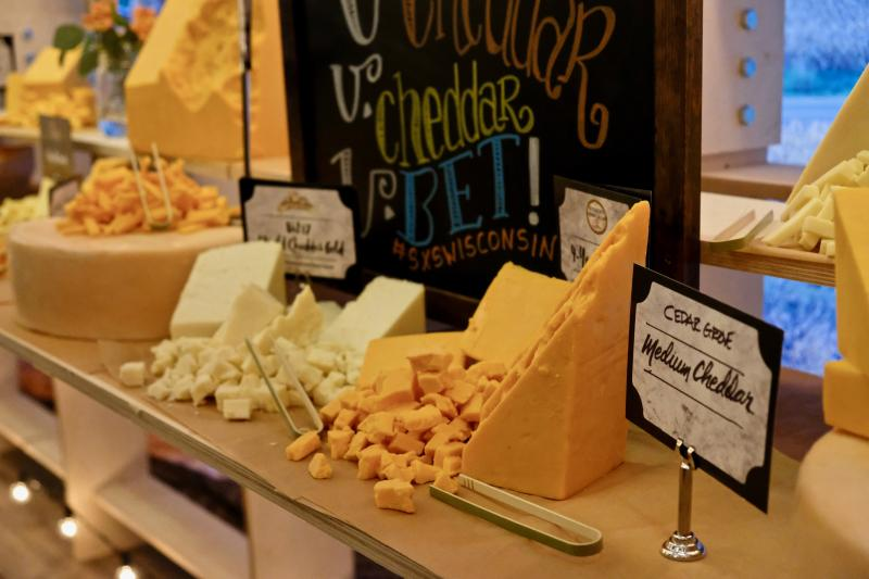 Dairy manufacturers and processors have been invited to participate in WCMA's #saycheese campaign, which will highlight the industry's best and brightest employees