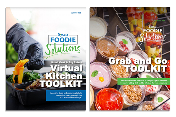 Sysco Corporation has implemented a new opportunity for suppliers by launching Foodie Solutions, an innovative platform created to support foodservice operators in today's rapidly changing business climate