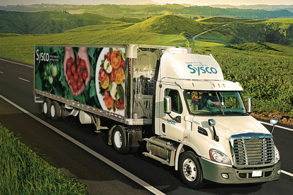 Sysco Canada has launched a new program called Sysco@HOME to enable consumers to purchase restaurant-quality grocery items and aid the foodservice industry