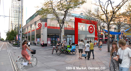 Target Announces Locations for New Small Format Stores