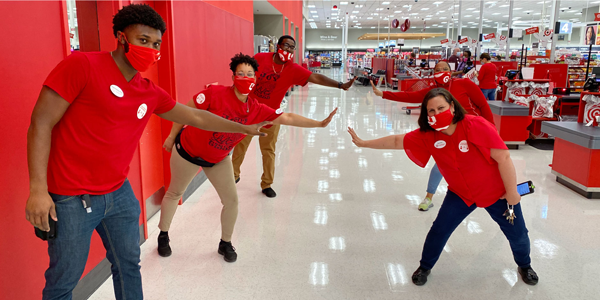 Target is once again redefining the standard for the industry by permanently raising its starting wage to $15, beginning July 5, 2020