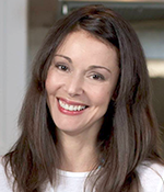Tasia Malakasis, CEO and Chief Cheese, Belle Chevre