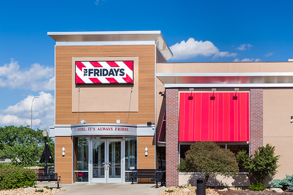 A $380 million restaurant merger has been halted between Allegro Merger Corp and TGI Fridays