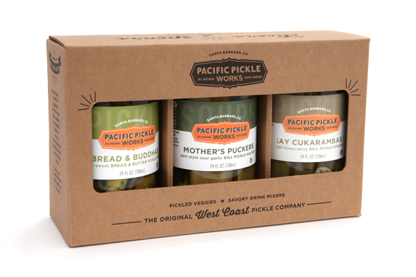 Pacific Pickle Works has experienced unprecedented growth across its business, with an expanded distribution footprint bringing its products to more markets across the States