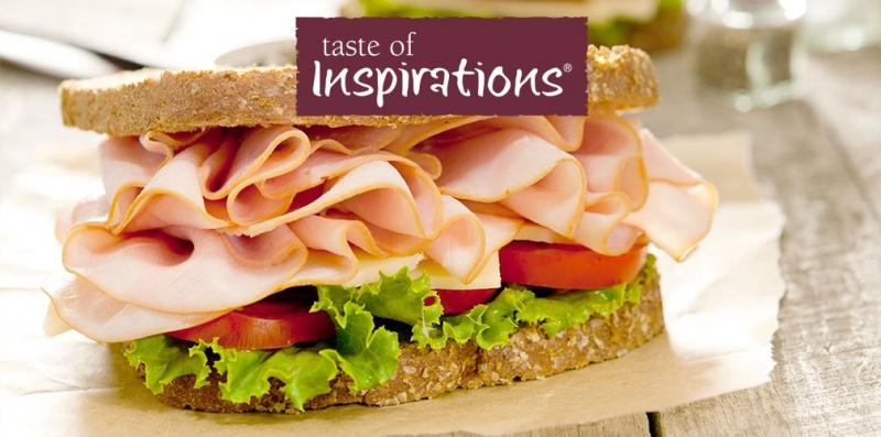 Stop & Shop's new deli line from Taste of Inspriation features four bold flavor combos
