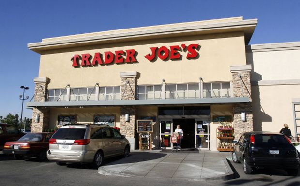Trader Joe's announced it is opening a new store in the East Village of New York