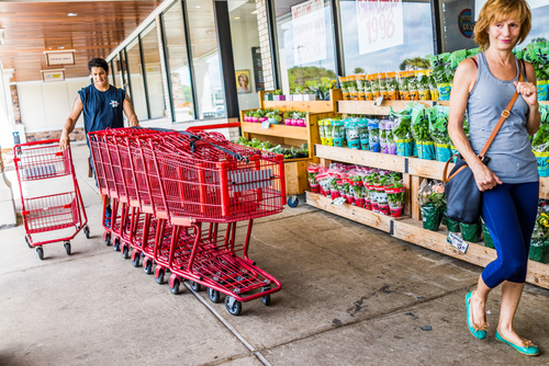 Local politicians have been imploring the retailer to reinstate the grocery delivery service that it shut down in January of this year