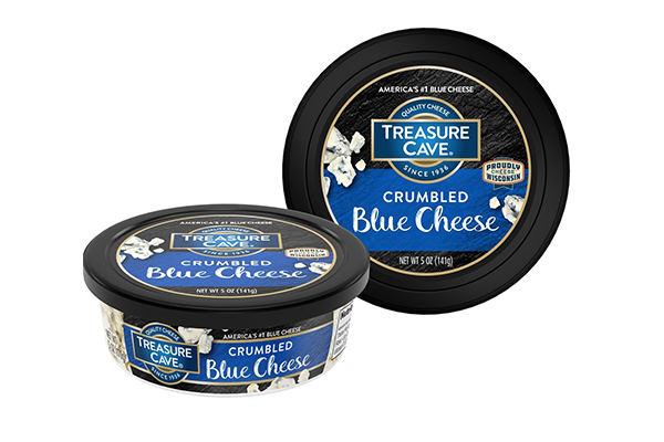 Saputo Cheese, distributor of many popular cheese brands, recently doubled down on its commitment to sustainable packaging