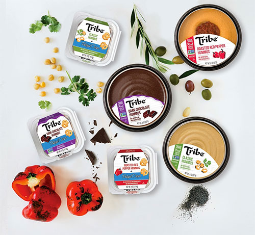 Lakeview Farms announced its acquisition of Tribe Mediterranean Foods this week